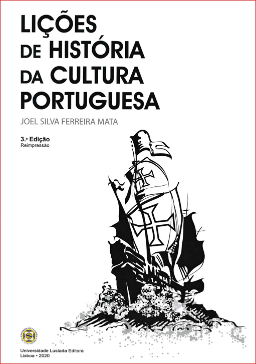 Lições de história da cultura portuguesa