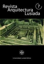 Revista Arquitetura Lusíada