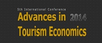 5th International Conference on Advances in Tourism Economics (ATE).